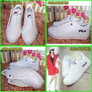 Sepatu Sport Fila Tokopedia