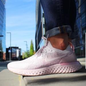 Sepatu Nike Epic React Flyknit Tokopedia