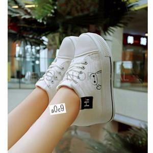Sepatu Kets Baymax Putih Tokopedia