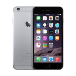 Iphone 6 16gb Gray Bonus Shining Chrome Ume Original Tokopedia
