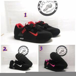Sepatu Nike Runing Anak Junior Joging Sekolah Cewe Cowok Murah Casual Tokopedia