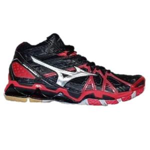 Daftar Harga Sepatu Pria Mizuno Tornado 9 Low Blue Red Termurah ... 39364cdda5