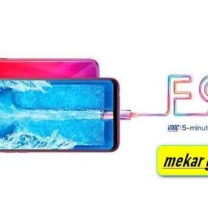 Oppo F9 Ram 4 Rom 64gb Tokopedia