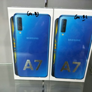 Samsung A7 2018 Resmi Tokopedia