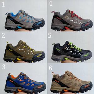 Sepatu Gunung Snta Original Snta Outdoor 432 Low Sepatu Outdoor Sepatu Hiking Pendek Gosend Bekasi Tokopedia