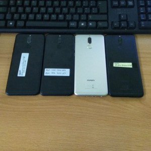 Huawei Nova 2i Ram 4gb 64gb Second Smartphone Tokopedia