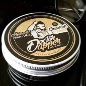 Doctor Dapper Superior Hold Gold Harga Promo Tokopedia