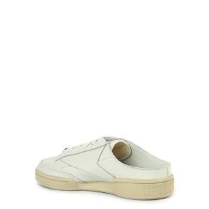 Jual Sepatu Sandal Sneakers Club C 85 Mule Reebok White 7f867d1ca8