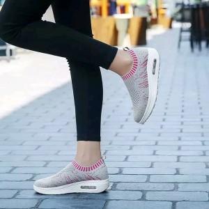 Sepatu Kets Wanita Venom Airmax Tokopedia