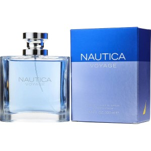 Decant Nautica Voyage Man EDT 5ml