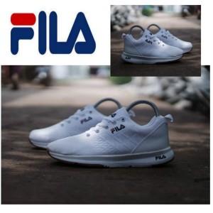 Sepatu Running Pria Fila Tokopedia