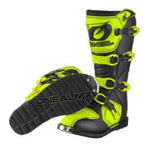 Sepatu Cross Oneal Rider Tokopedia