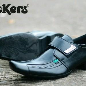 Sepatu Kickers Pantofel Swedian Tokopedia