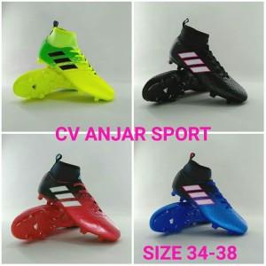 Sepatu Futsal Anak Adidas Nike 22 Tokopedia