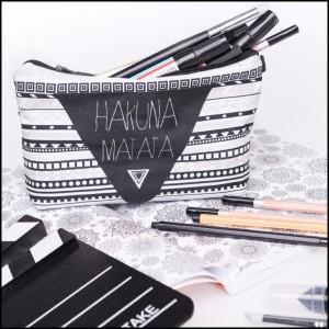 Sale Tas Kosmetik Makeup Pouch Organizer Bag Tokopedia