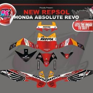 Cek Harga Produk Striping Motor Honda Revo Absolute - Toko Merdeka 11ccadd00d