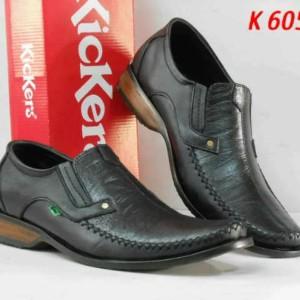 Sepatu Pantopel Kickers 605 Tokopedia