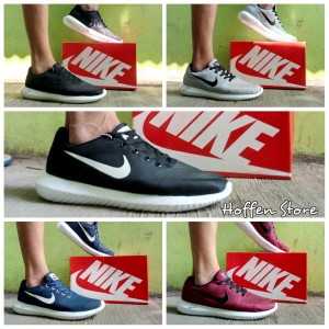 Sepatu Sport Nike Flyknit Tokopedia