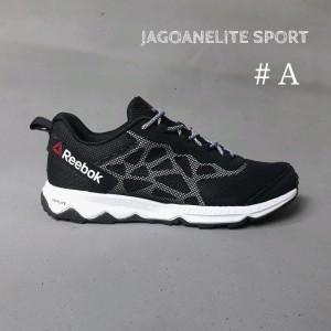 Sepatu Reebok Ventilator Realflex Running Neoprene Sepatu Kets Pria Import Tokopedia