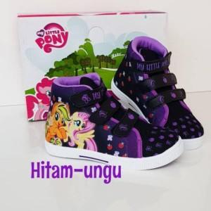 Sepatu Little Pony Boot Art Pony Happy 28 32 Tokopedia