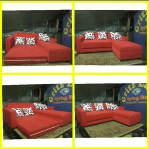 Sofa Bed lantai keren