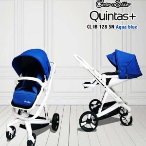 Stroller Cocolatte Quintas Plus