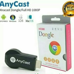Wireless HDMI Dongle Anycast / Any cast / DONGLE HDMI