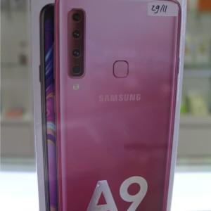 Samsung Galaxy A9 2018 Smartphone 128gb 6gb Tokopedia