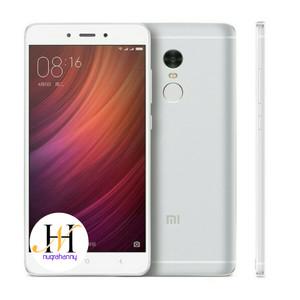Redmi Note 4 3gb 64gb Gold Tokopedia