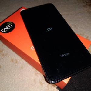 Xiaomi Redmi 2 Black Fullset Tokopedia