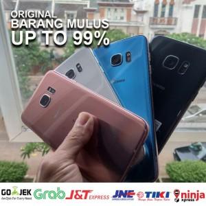 Samsung Galaxy S7 Edge Docomo Single 32gb Tokopedia