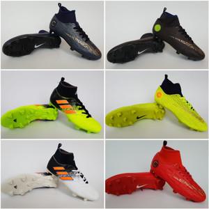 Sepatu Bola Nike Mercurial Anak Anak Kids Tokopedia