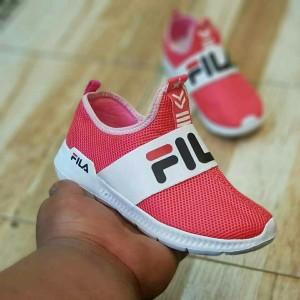 Sepatu Anak Fila Slip On Tokopedia