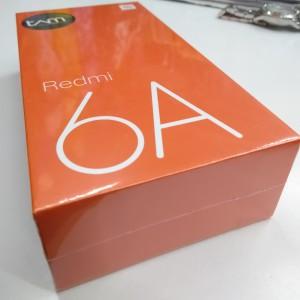 Xiaomi Redmi 6a Tam Tokopedia