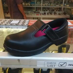 Sepatu Safety Wanita Cheetah 4008h Tokopedia