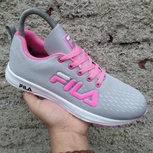 Sepatu Fila Sneakers Wanita Tokopedia