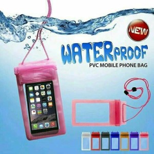 Buy 1 Get 5 Waterproof Case Pelindung Hp Tokopedia