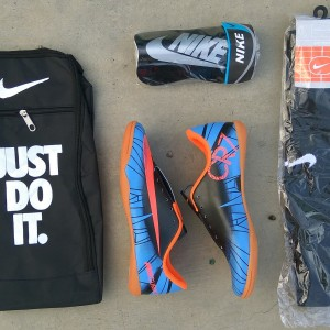 Sepatu Futsal Anak Adidas Nike 23 Tokopedia