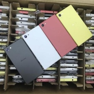 Sony Z5 Compact 32 Gb Seken Ori Tokopedia