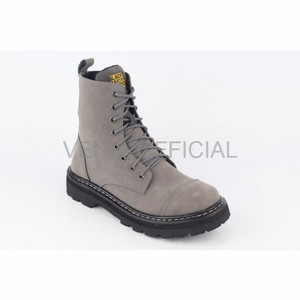 Jual Safety Shoes Sepatu Boots Pria Black Master Island Hand Made Original 3d85bc47d0
