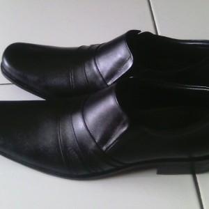 Sepatu Pantofel Kulit Tokopedia