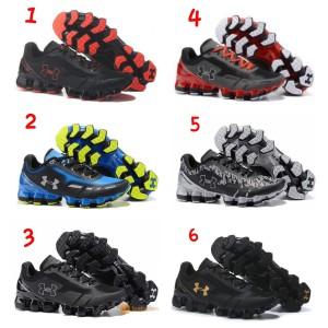 Sepatu Under Armour Scorpio Tokopedia