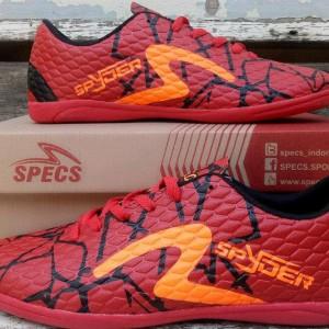 Sepatu Futsal Specs Style Fashion Cowok Keren Sport Olahraga Murah Tokopedia