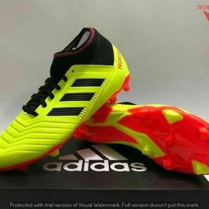 Sepatu Bola Adidas Predator Anak Tokopedia