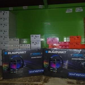 Blaupunkt J1 Midnight Smartphone Tokopedia