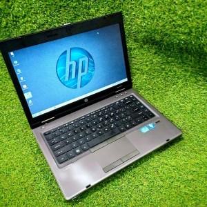 Hp Probook 6470b Core I5 Murah Dan Bagusssssssss Tokopedia
