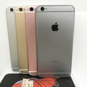 Iphone 6s Plus 128gb Tokopedia