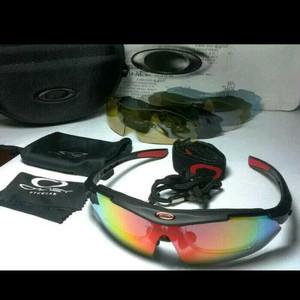 Kacamata Quantum Oaklye 6 Lensa Harga Murah Tokopedia