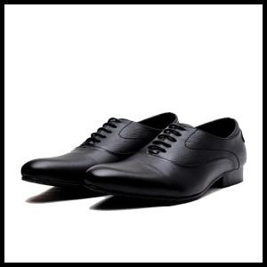 Sepatu Pantofel Pria Bergaransi Tokopedia