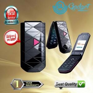 Nokia 7070 Garansi 1 Bulan Tokopedia